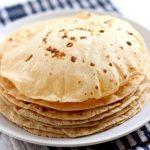 chapati__roti__tray