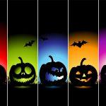Colorful-Halloween-Horor-Wallpaper