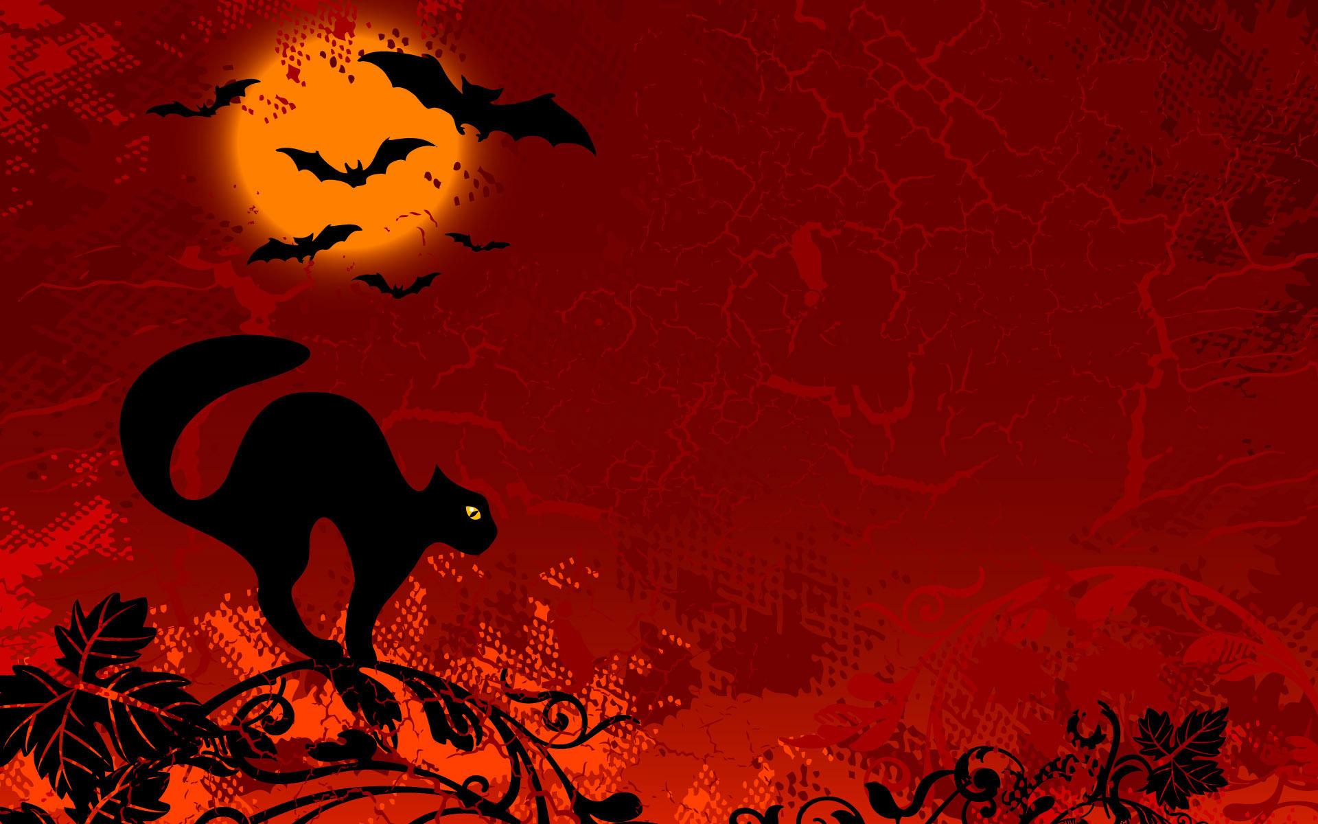 Halloween Aesthetic wallpapers,