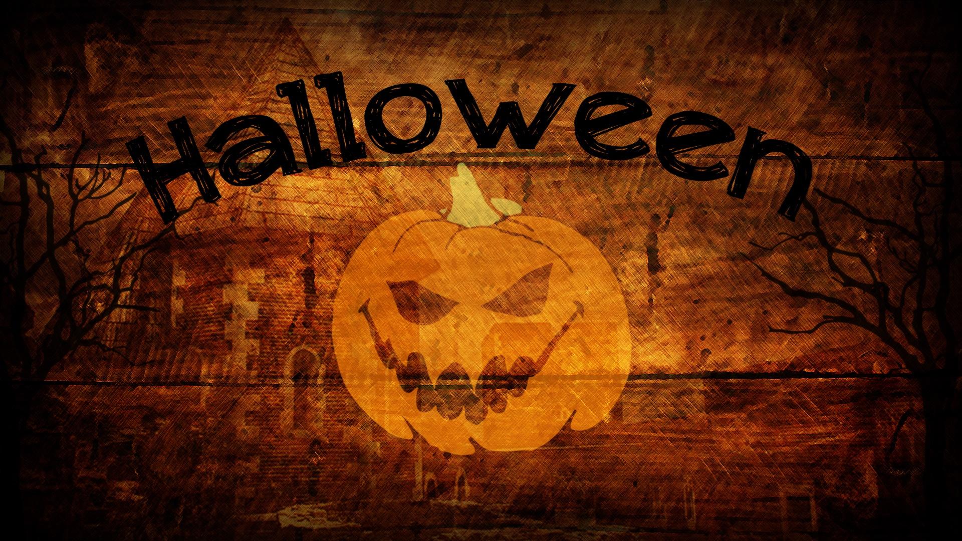 Spread Halloween Scares